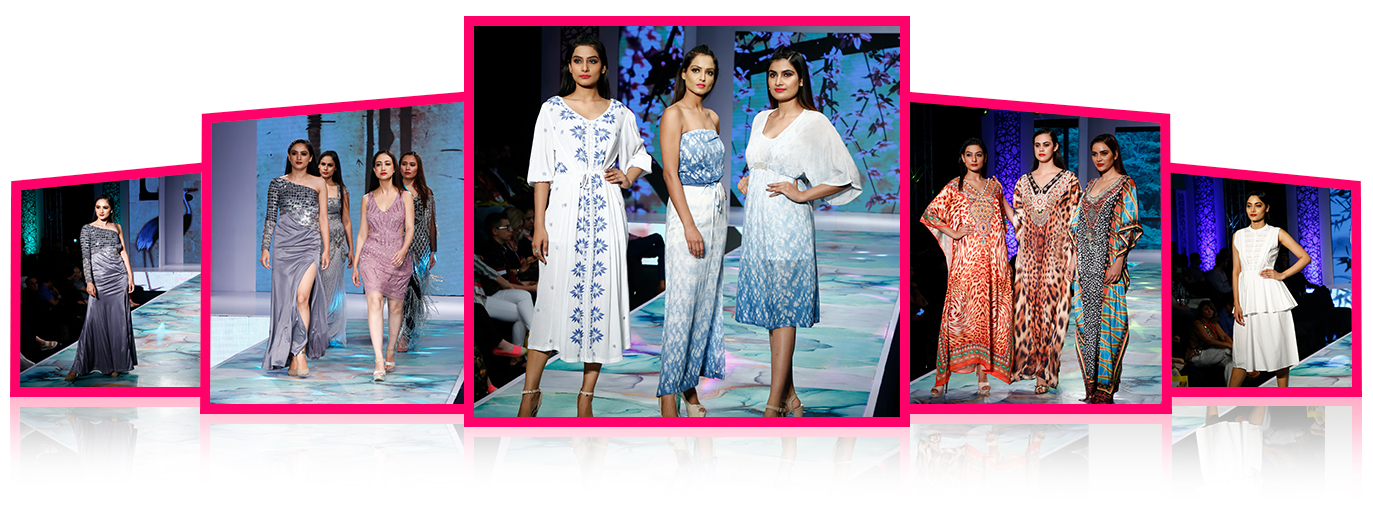64th India International Garment Fair 20 - 22 January 2020